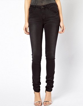 Image 1 ofVila Skinny Jeans