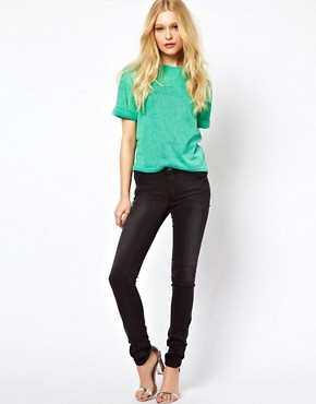 Image 4 ofVila Skinny Jeans
