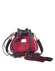 Bolso Blossom de Pauls Boutique
