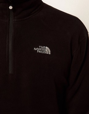 Image 3 ofThe North Face 100 1/4 Zip Fleece