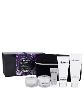 Image 1 ofElemis Majestic Beauty Skincare Set SAVE 186%