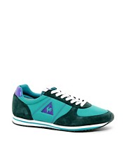 Le Coq Sportif Bolivar Running Trainers