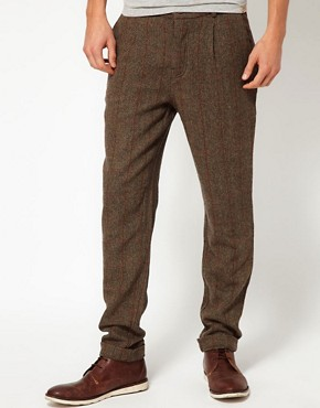Image 1 of Minimum Country Trouser