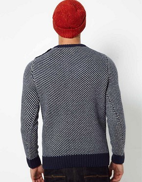 Image 2 ofJack &amp; Jones Rior Jumper