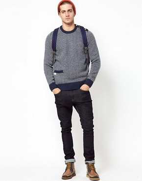Image 4 ofJack &amp; Jones Rior Jumper