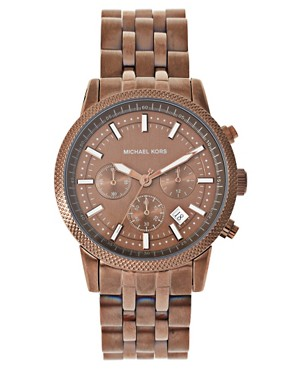 Image 1 ofMichael Kors MK8237 Bracelet Watch