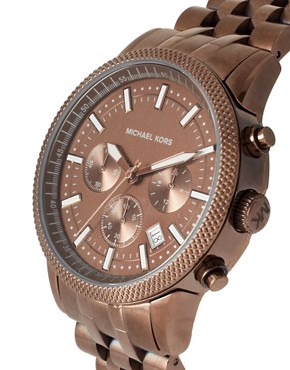 Image 4 ofMichael Kors MK8237 Bracelet Watch
