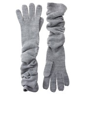 ASOS Super Soft Long Gloves