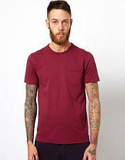 YMC T-Shirt With Pocket