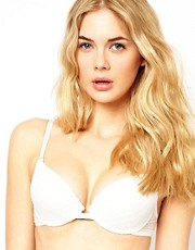 Huit Saint Germain Padded Bra