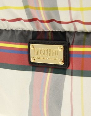 Image 4 ofMoschino Cheap &amp; Chic Kilt Bag