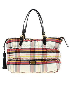 Image 1 ofMoschino Cheap &amp; Chic Kilt Bag