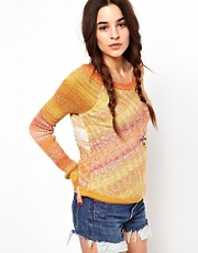 Free People Moon Ray Pullover
