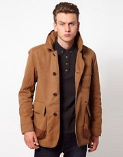 Plectrum By Ben Sherman Jacket