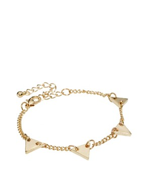Image 1 ofASOS Bunting Bracelet