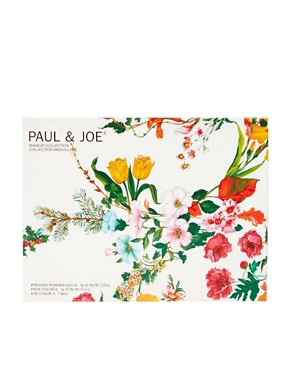 Image 4 of Paul & Joe Limited Edition 10 Year Anniversary Set