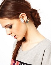 ASOS Jewel Ear Cuff