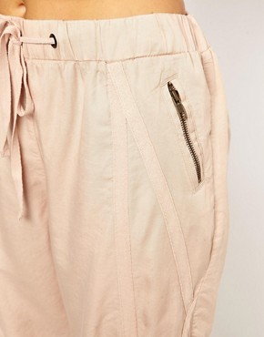 Image 3 ofASOS Trousers with Tape Detail