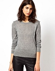 Selected Penni Long Sleeved Jumper