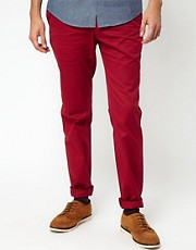 Gibson Chino Cotton