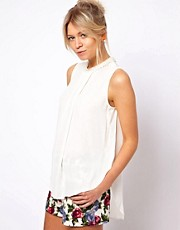 Oasis Cube Embellished Top