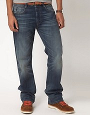Replay Jeans Jimi Regular Bootcut