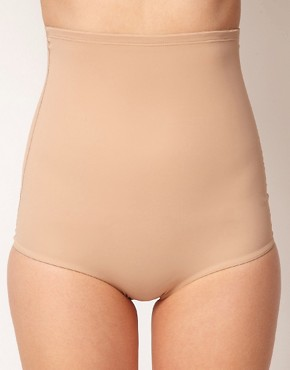 Image 1 ofOysho Shaping High Waisted Brief