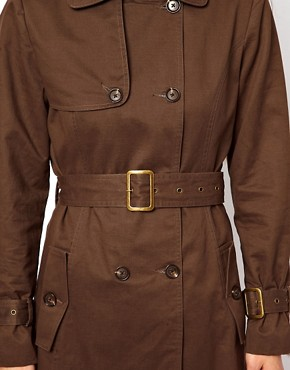 Image 3 ofPOP Cph Classic Trench Coat