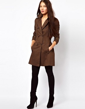 Image 4 ofPOP Cph Classic Trench Coat