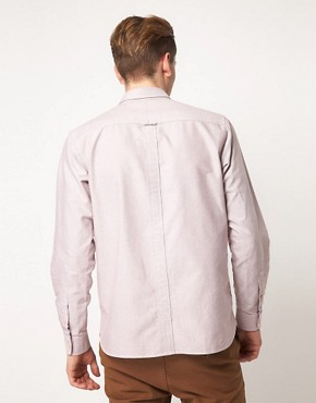 Image 2 ofFred Perry Oxford Shirt