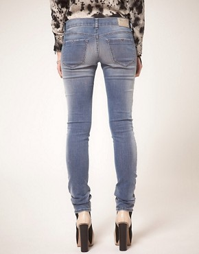 Image 2 ofDiesel Livier Powder Jean