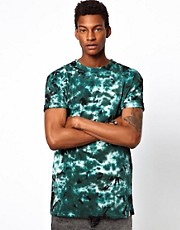 Altamont T-Shirt Tie Dye