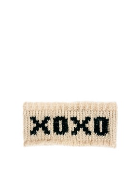 Image 4 ofASOS XO XO Headband