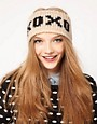 Image 1 ofASOS XO XO Headband