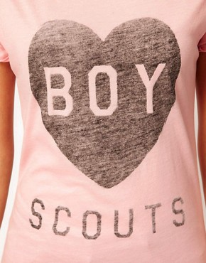 Image 3 ofZoe Karssen Boy Scouts T-Shirt