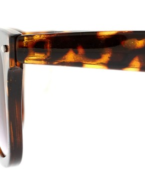 Image 3 ofASOS Wayfarer Sunglasses