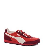 Puma ZDC82 Running Trainers
