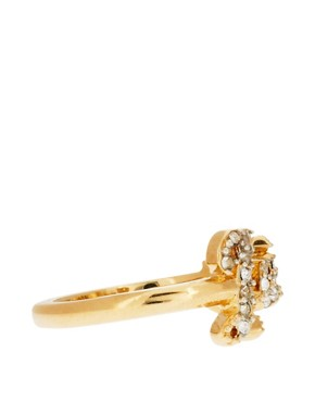 Image 4 ofJuicy Couture Juicy Script Ring