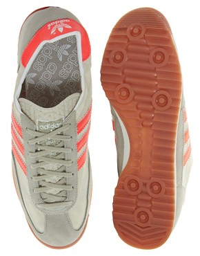 Image 3 ofAdidas Originals SL72 Trainers