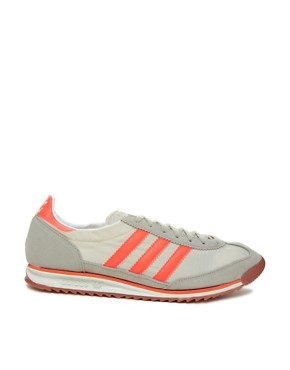Image 4 ofAdidas Originals SL72 Trainers