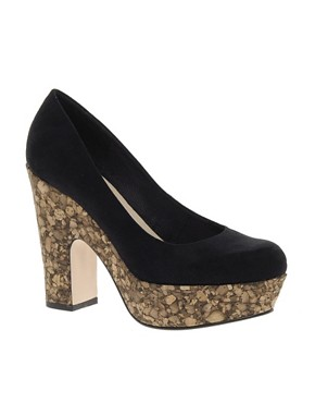 Image 1 ofASOS PARKER Platform High Heels