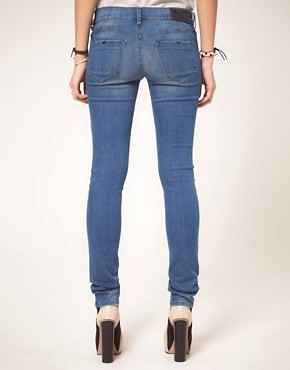 Image 2 ofDiesel Livy Skinny Jean