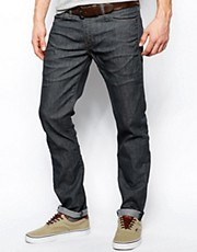 Levi&#39;s Jeans 511 Slim Fit Neue Grey Raw