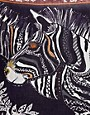 Image 2 ofRiver Island Oversize Zebra Long Scarf