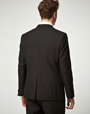 Image 2 ofRiver Island Slim Fit Jacket