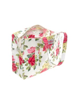 Image 2 ofCath Kidston Large Zip Bag