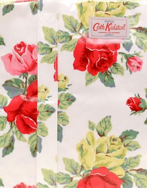 Image 4 ofCath Kidston Large Zip Bag