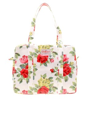 Image 1 ofCath Kidston Large Zip Bag