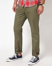 Chinos de corte slim 511 de Levi&#39;s