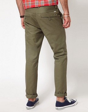 Image 2 ofLevis Chinos 511 Slim Fit